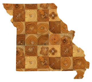 Missouri Tree Rings