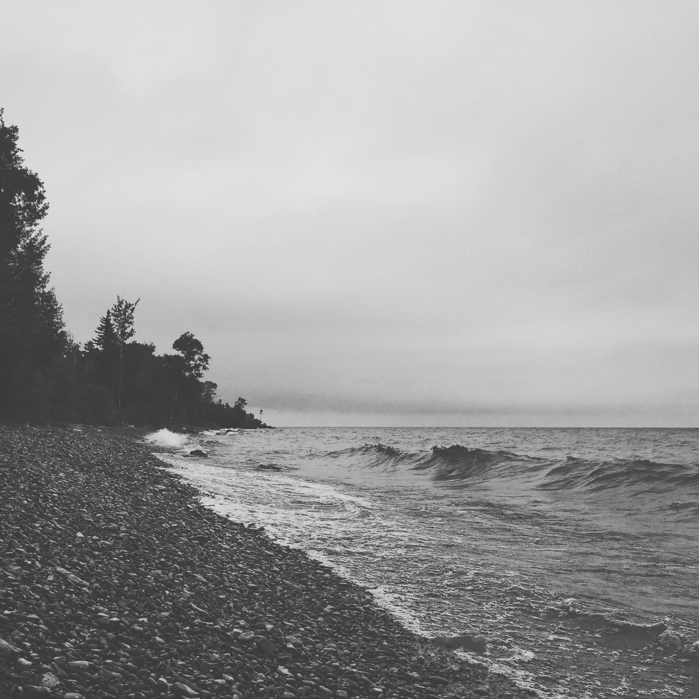 Lake Superior, Minnesota