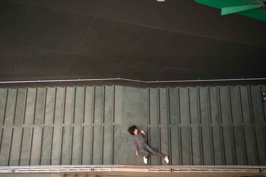 PLASTIC (installation view), 2016, Museum of Modern Art, New York