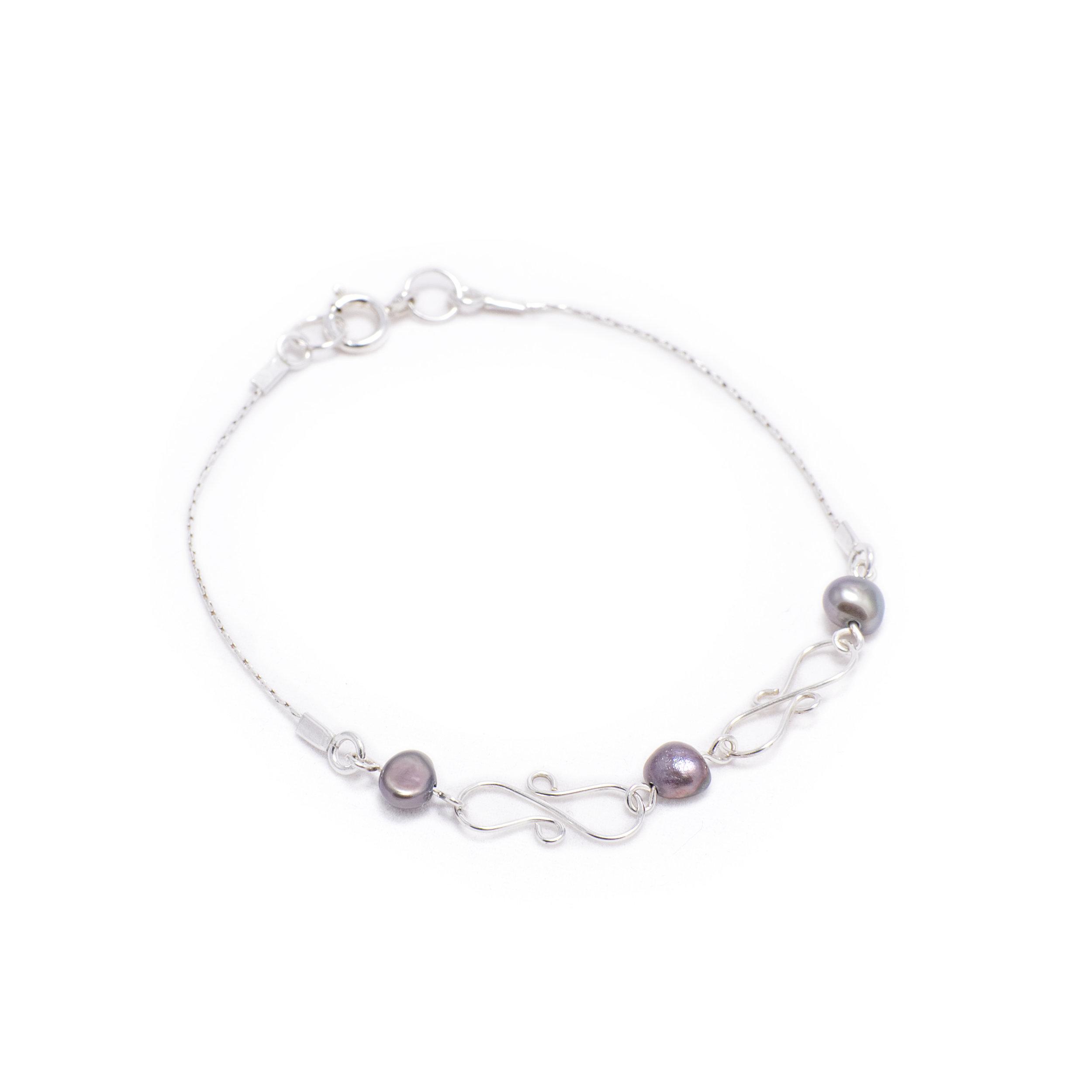 b_Yediah Purple Freshwater Cultured Pearl Bracelet  .jpg