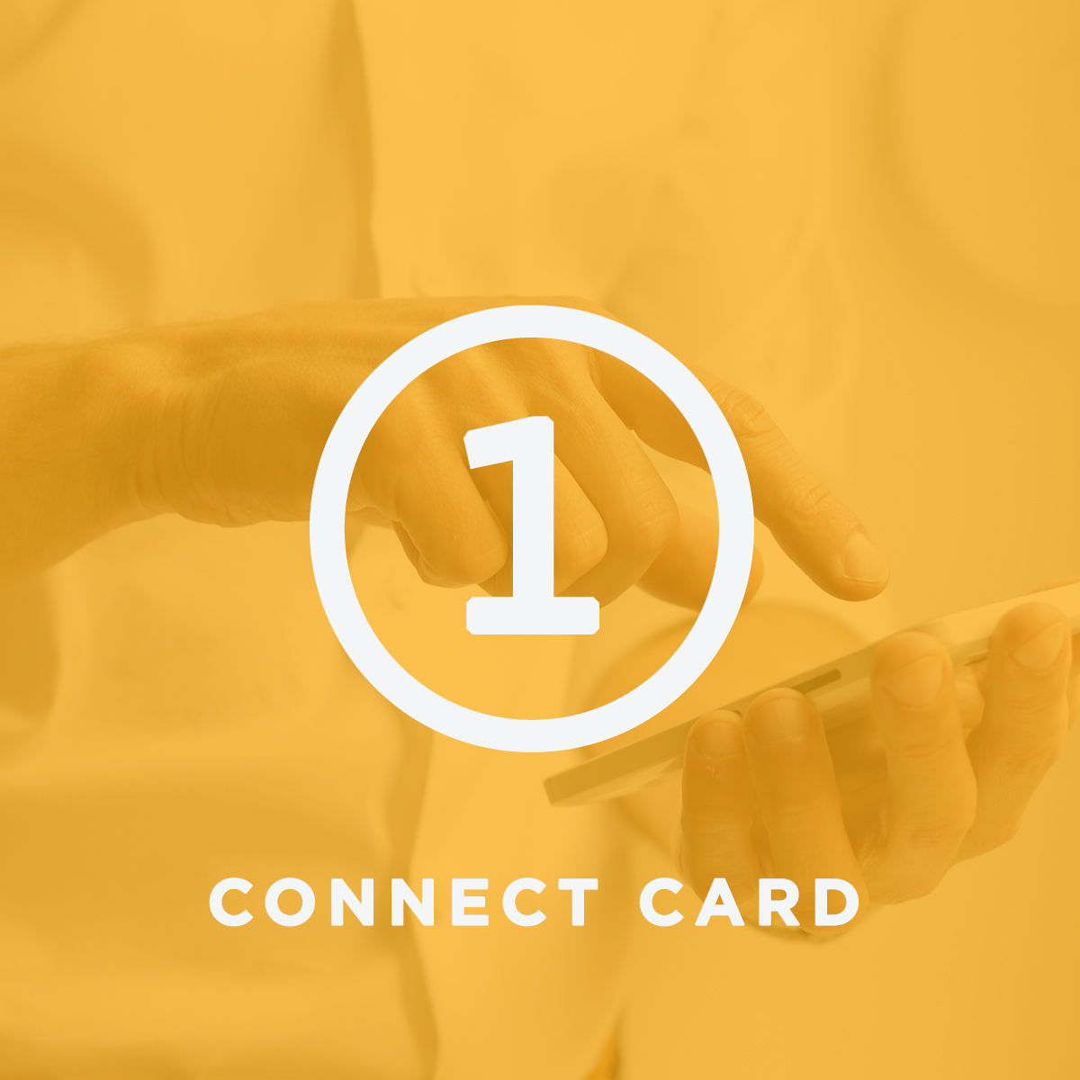 Step 1 Connect Card