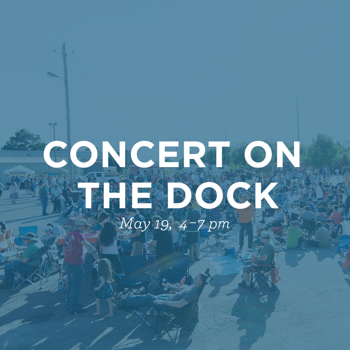 Concert On The Dock