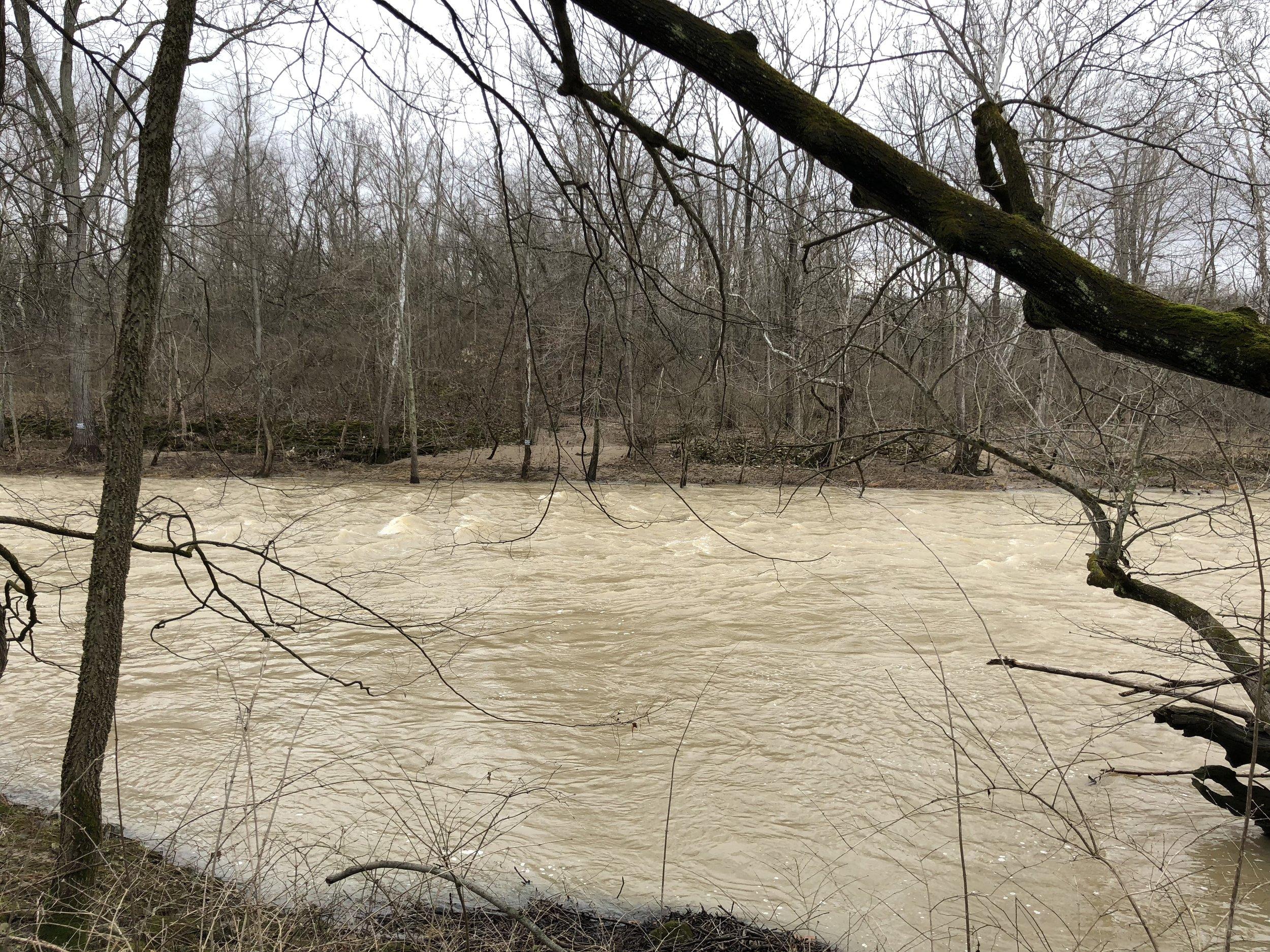 The Stillwater River