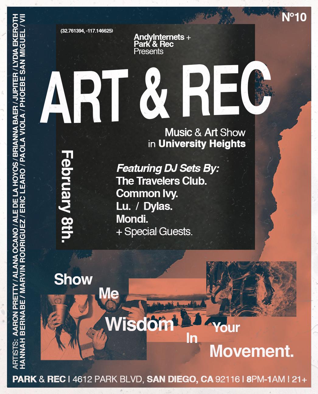 Art & Rec - February (Added).JPG