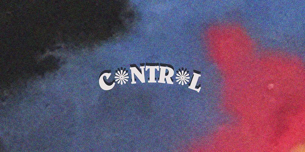 "JR Jarris releases ""Control"""