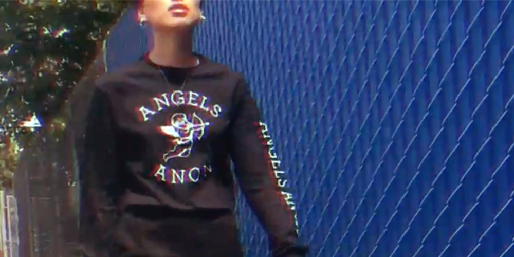 Angels Anon Clothing