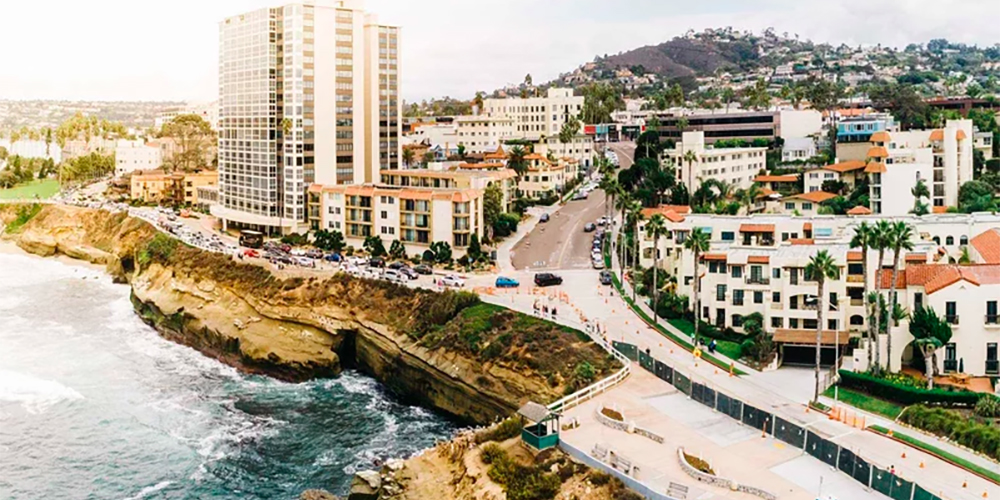 San Diego becoming California's coolest city