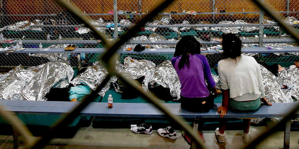 County approves plan to aide asylum seekers in San Diego