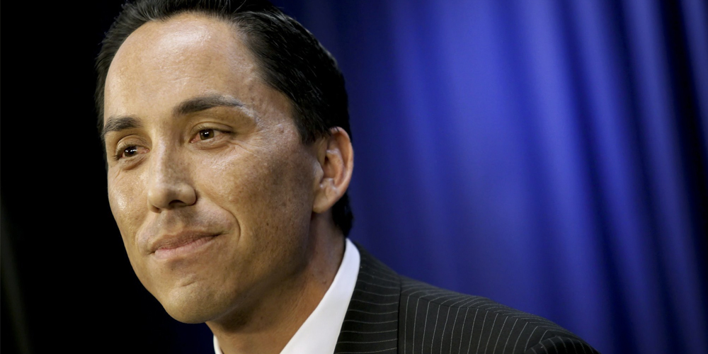 Overall cool ass dude Todd Gloria announces run for San Diego mayor
