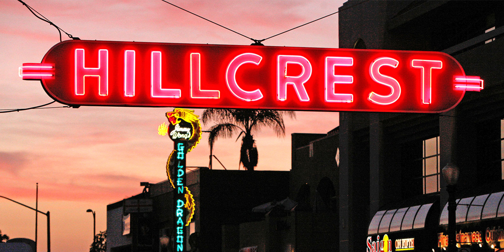 Connect Hillcrest