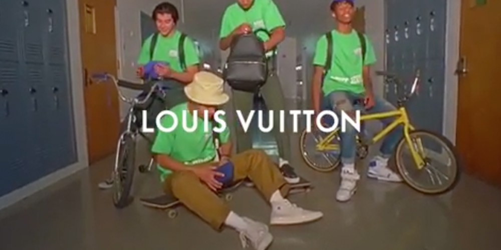 Louis Vuitton - Julian Klincewicz