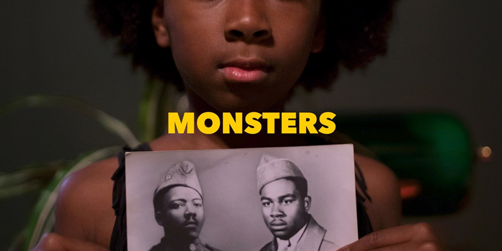 The Holyfield presents Monsters