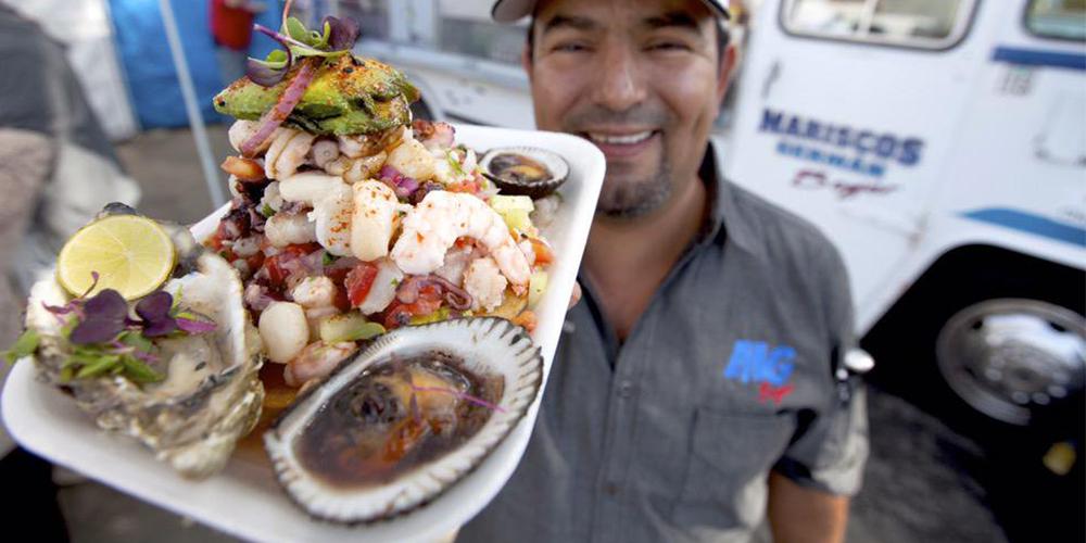 4 best mariscos spots in San Diego