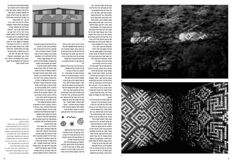 Art magazine (co-editor and contributor) Years: 2010 - 2013
