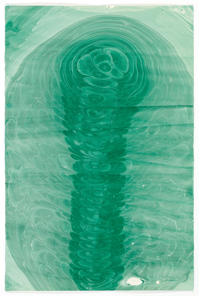 Emerald Centipede