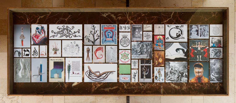 First Six Panels (#3)