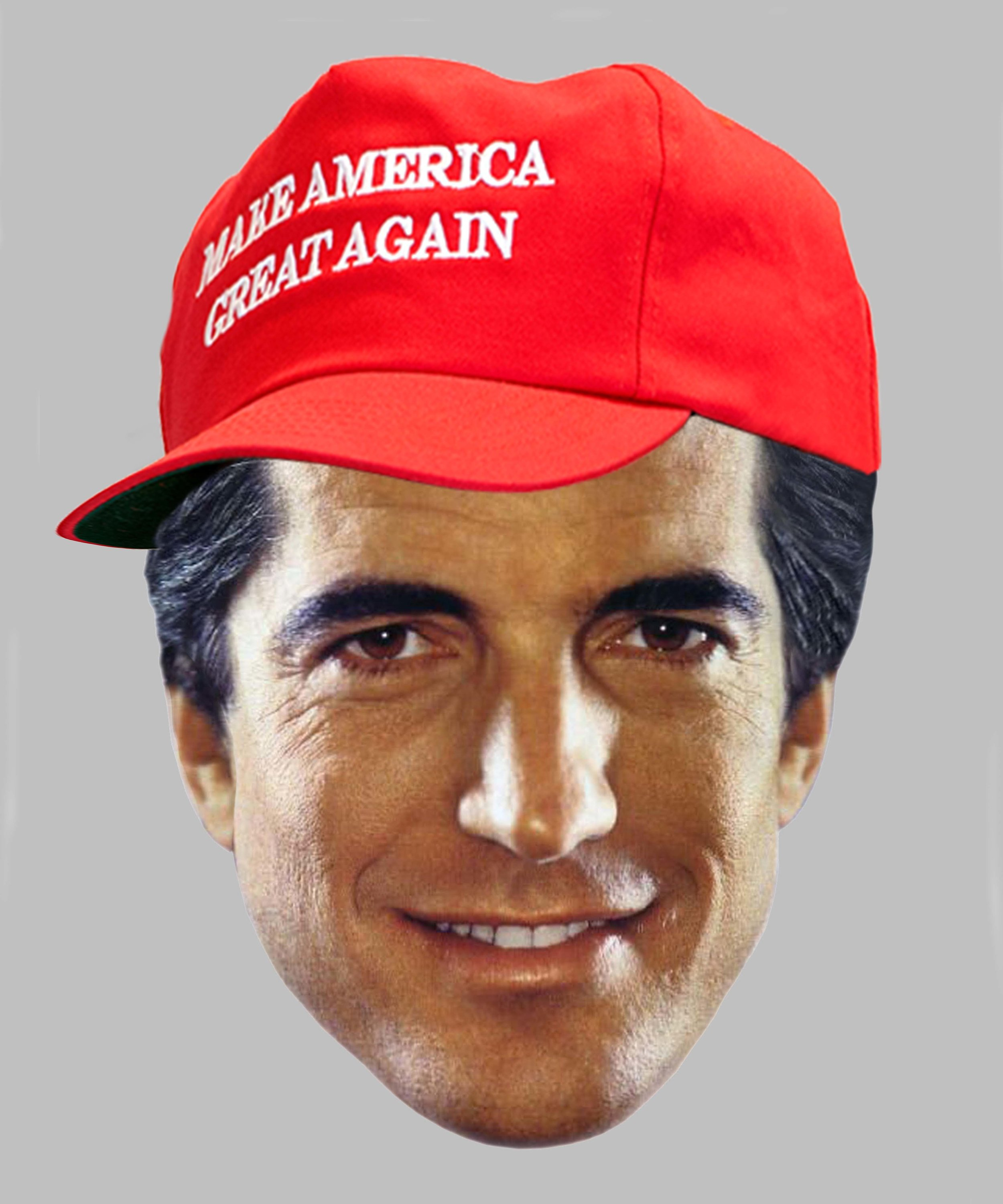 JFK Jr MAGA Hat 01.jpg