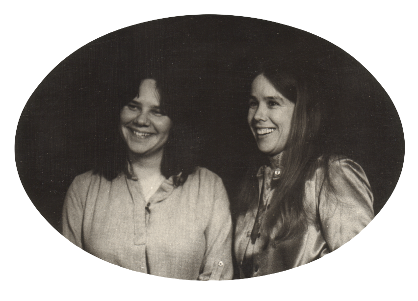 Nina Gerber, Kate's Long-Time Accompanist