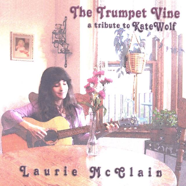 The Trumpet Vine - Laurie McClain.jpg