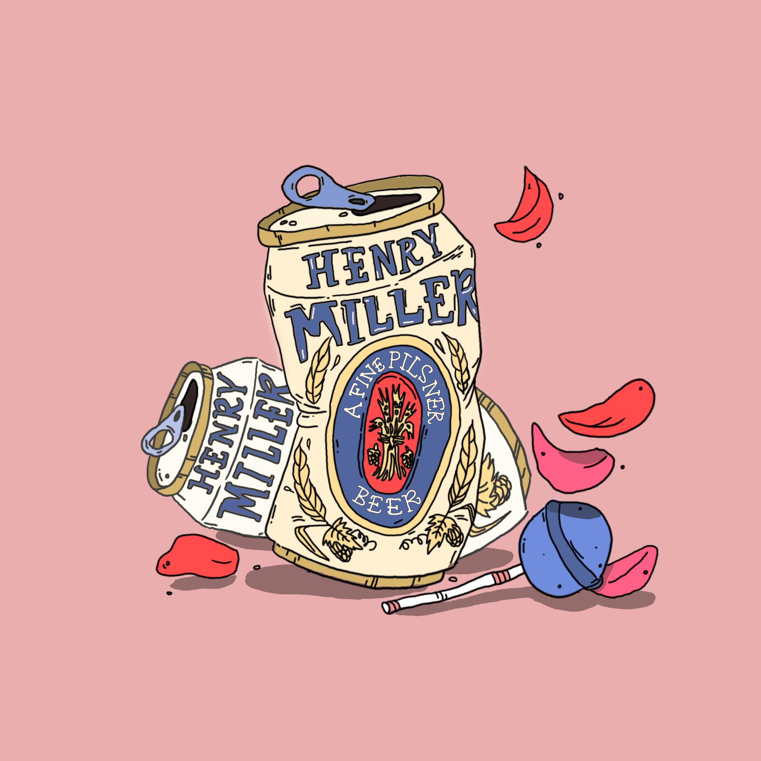 Henry Miller Lite