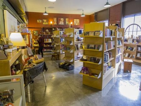 Mt. Angel Bookstore