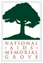 AIDS Memorial Grove logo.png