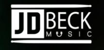 www.jdbeckmusic.com