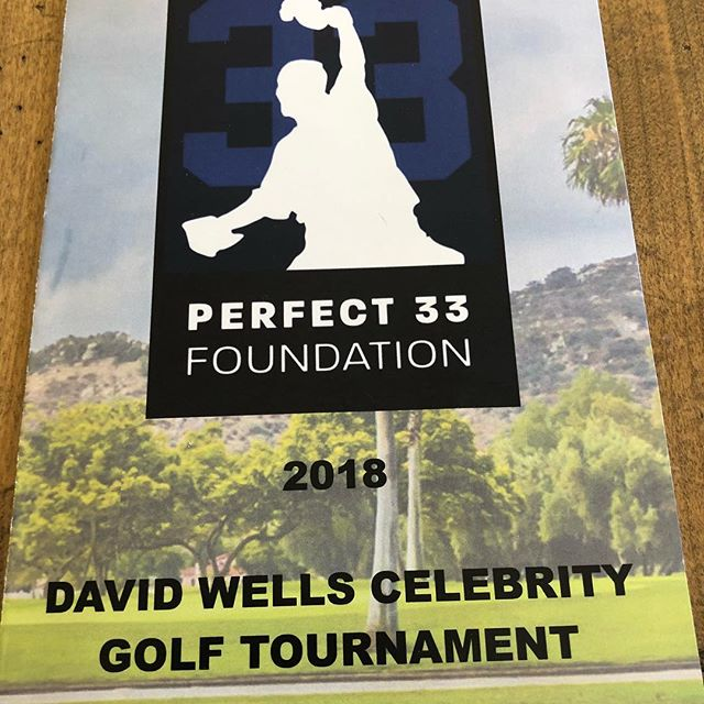 Go to perfect33foundation.org to register. Oct 27&28