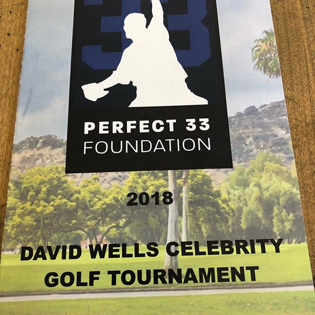Go to perfect33foundation.org. If you havent gotten your foursome yet hurry up and register. Almost sold out :).