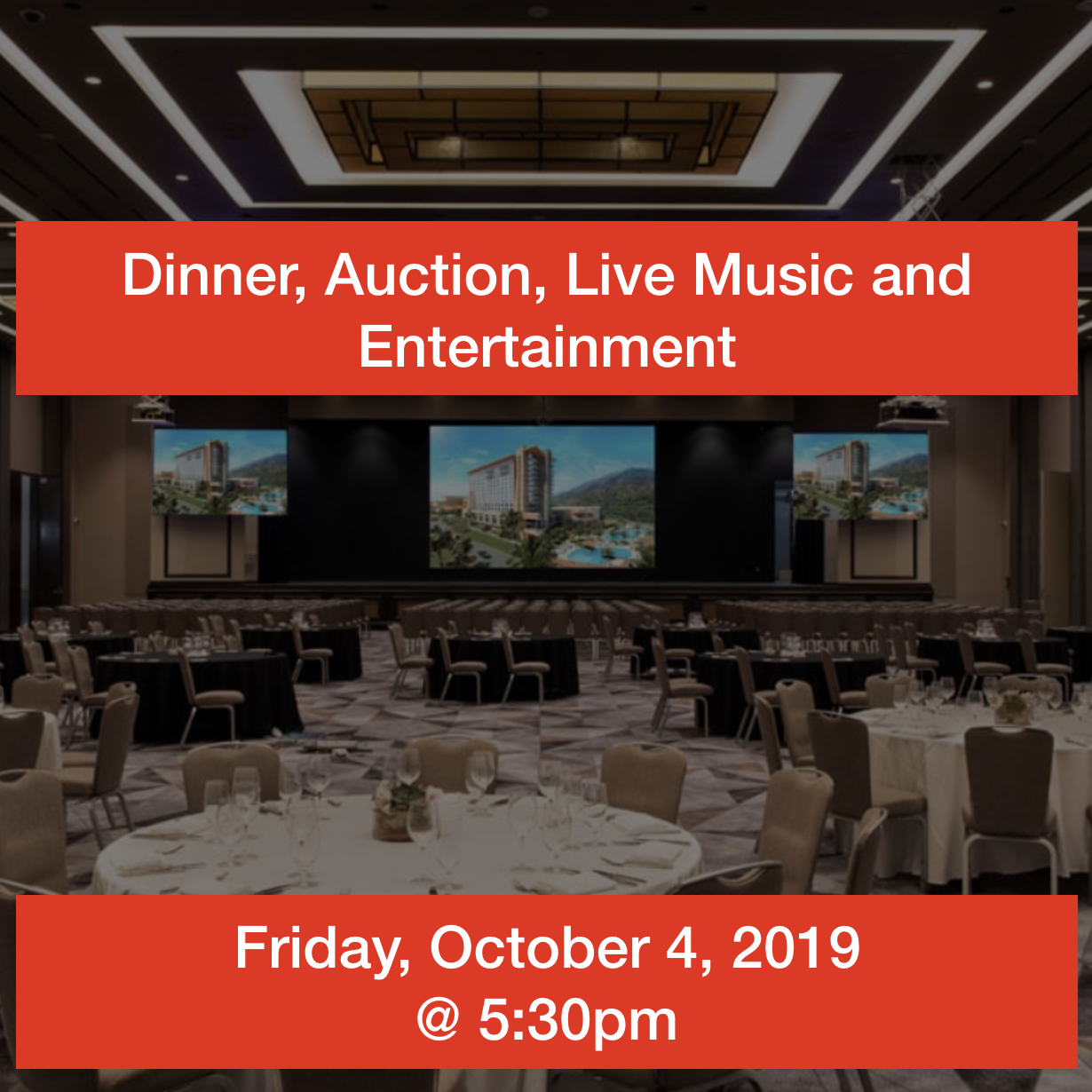 Click here to purchase tables or individual seats…