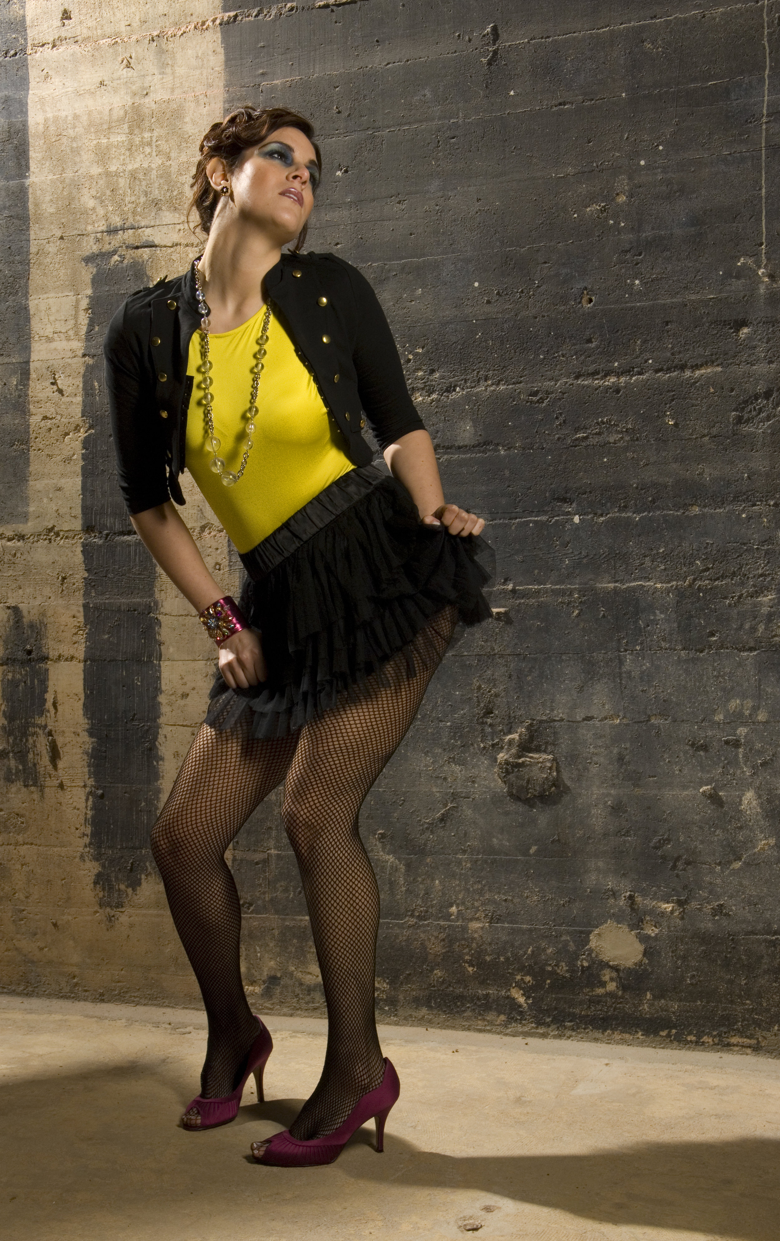 Woman Portrait Yellow Dress.jpg
