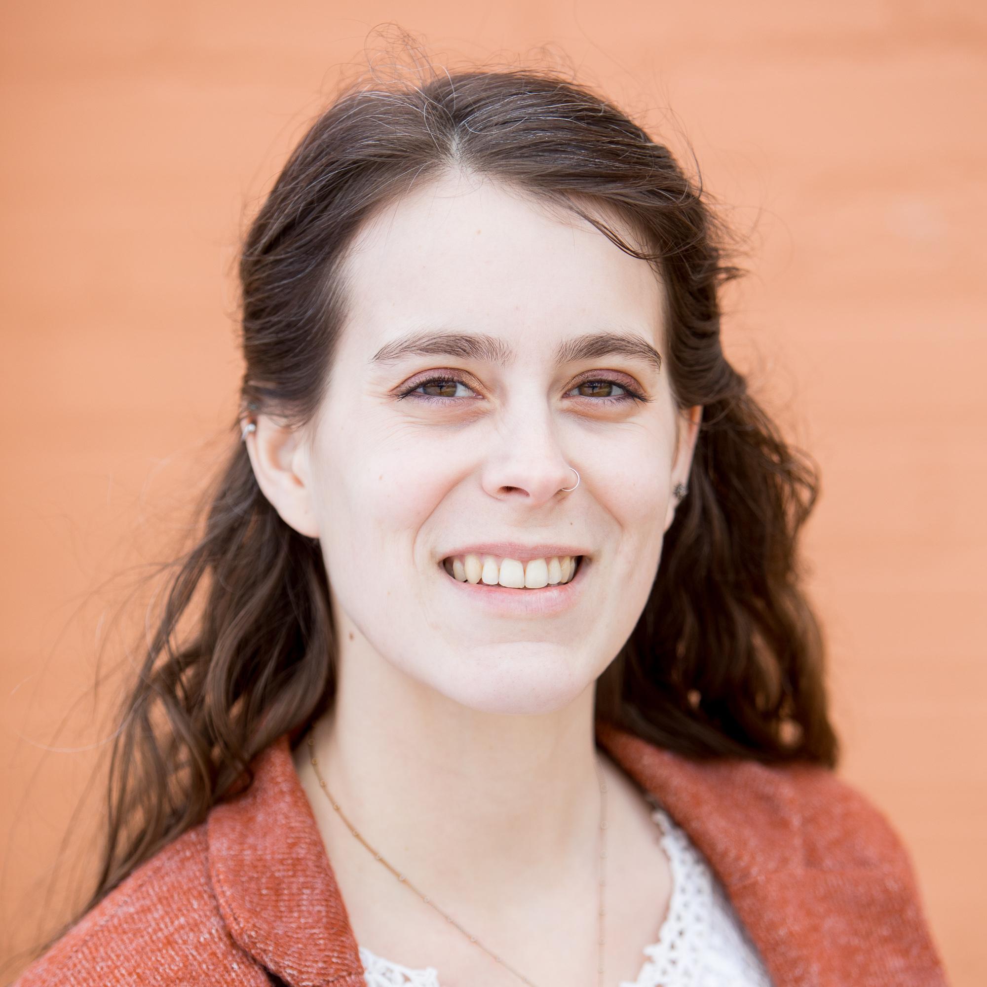 Laura Robinson, Development Coordinator
