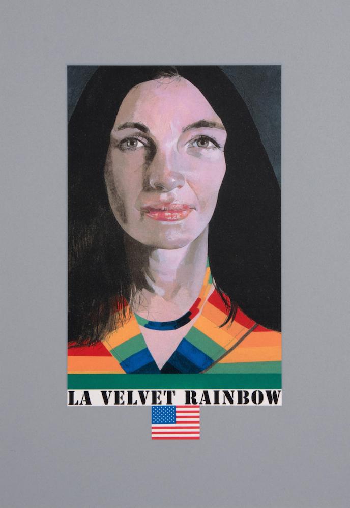 La Velvet Rainbow