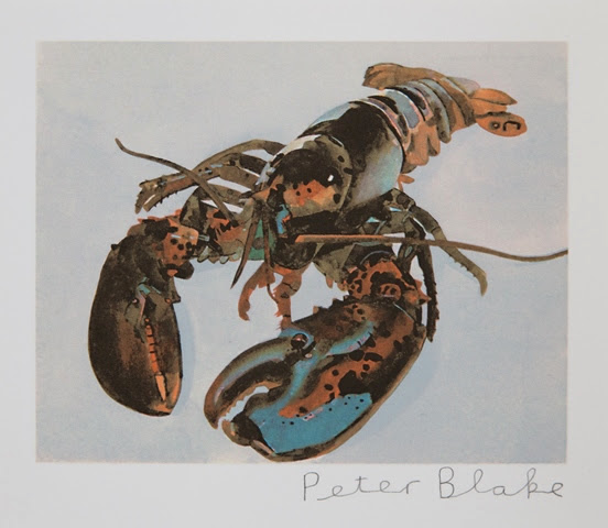 The Lobster Suite