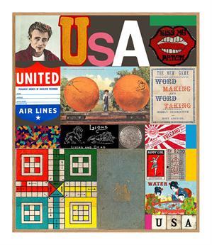 USA Series - James Dean