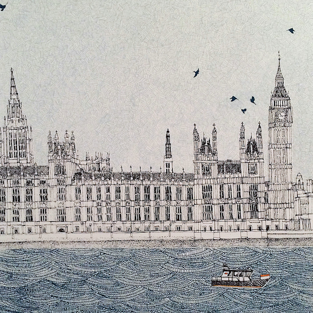 Waves at Westminster