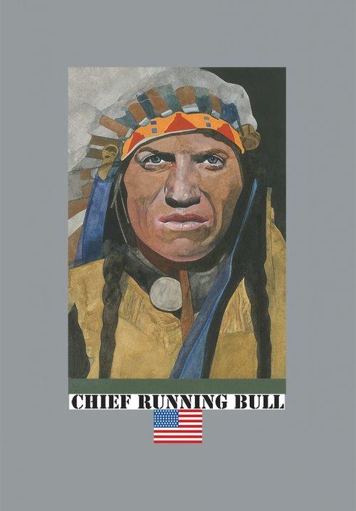 Chief Running Bull