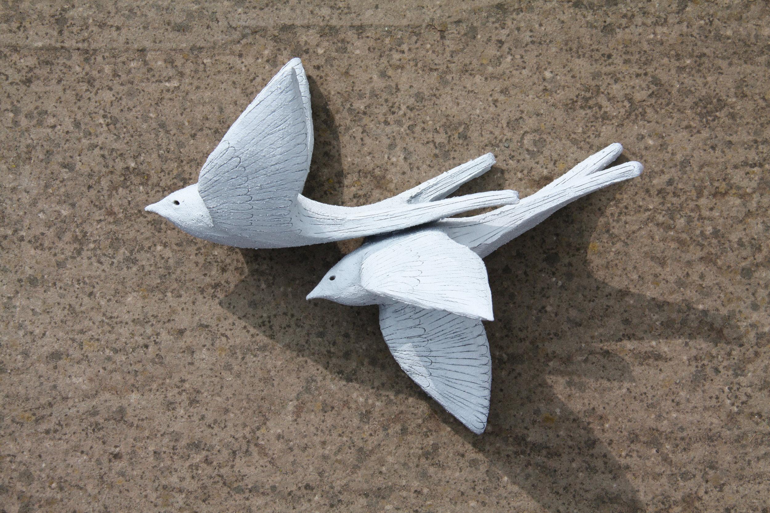 Swallow Pair