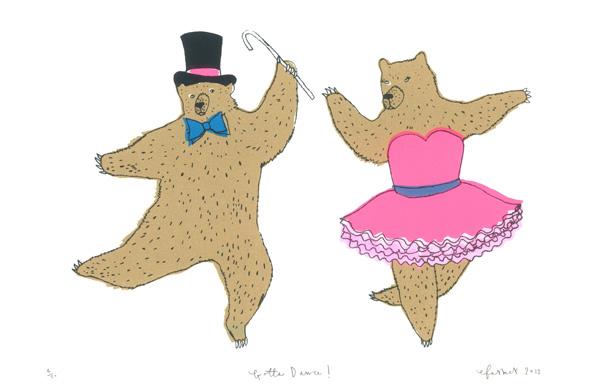 Charlotte Farmer, Gotta Dance