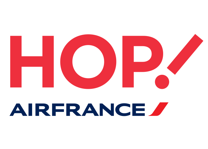 Hop! Air France - Julia Ferrari comédienne voix off femme - French voice actress