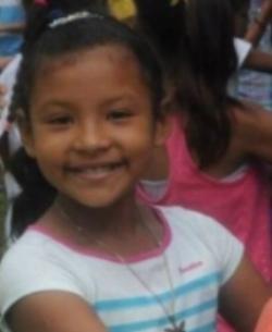 Génesis, 9 years Old