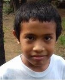 Calixto, 9 years old