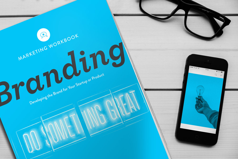 BRANDING WORKBOOK - If you've got a great idea and are on your way to starting your business, you may have an idea in mind for the name of the business or the product range, or have a clear vision for the logo, so we want to make sure you keep truckin' and round out this idea.This workbook helps you get ready to go by helping you with the whole, brand story, before signing up a designer or agency or getting too far down the track with the idea, before doing a sense check.