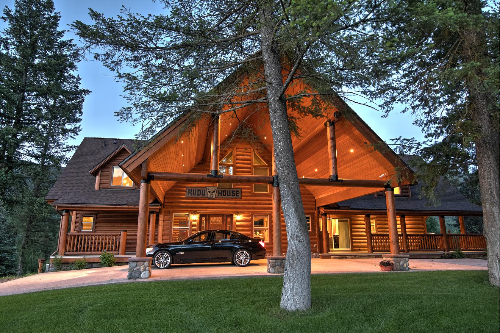 Kudos House Willow Springs Properties Elizabeth McQueen Realtor