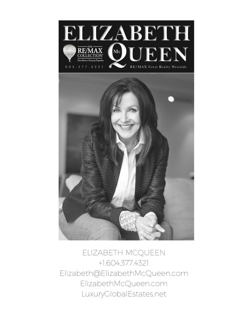 Elizabeth McQueen