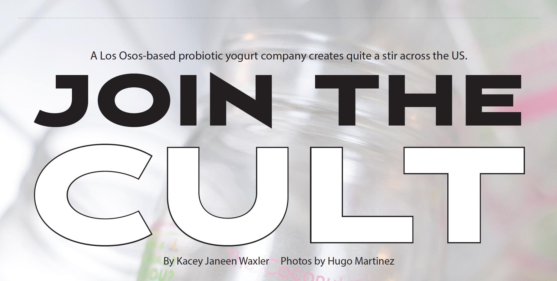 coconut cult probiotic yogurt