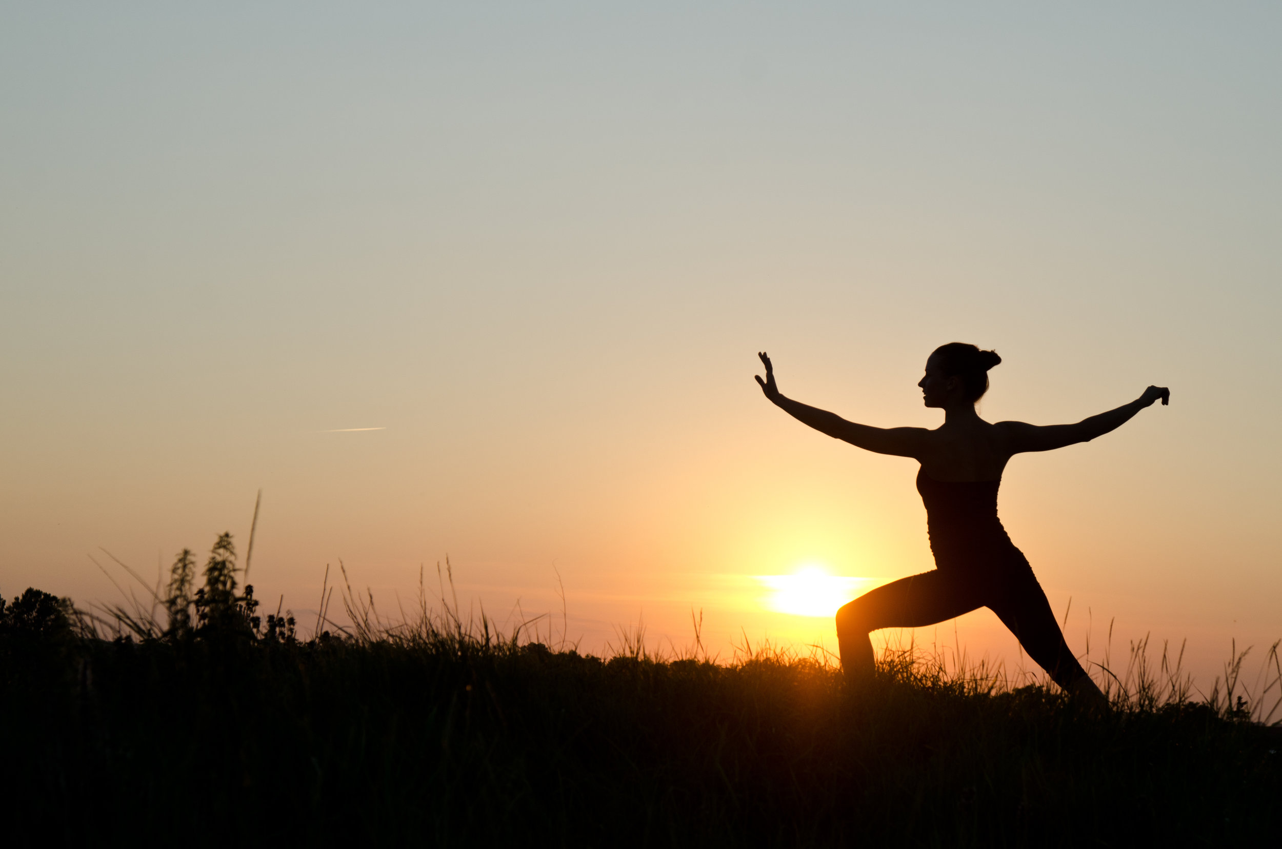 Tai chi can complement, but not replace, Western medicine - It can help you build and move qi in your body. This is best accomplished with regular practice and employing the tai chi principles to your practice.
