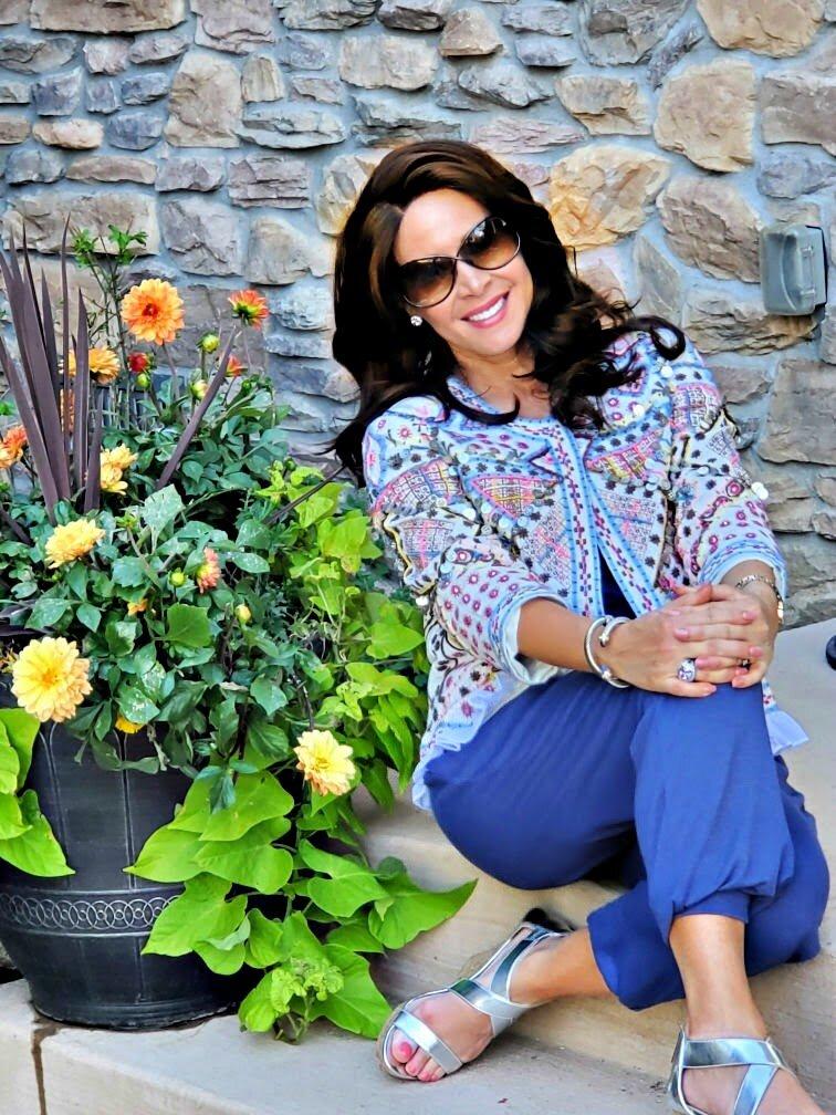 Grace Grit Glamour Colorado Lifestyle Fashion Over 40 Blog