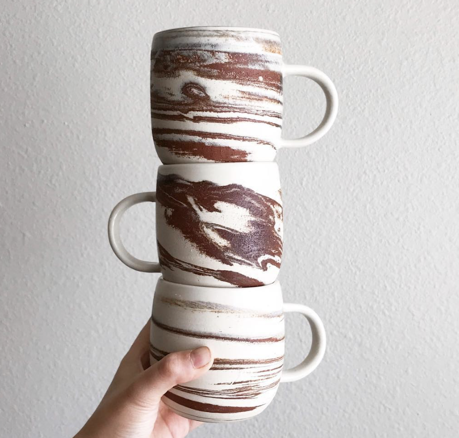 clay therapy ceramics