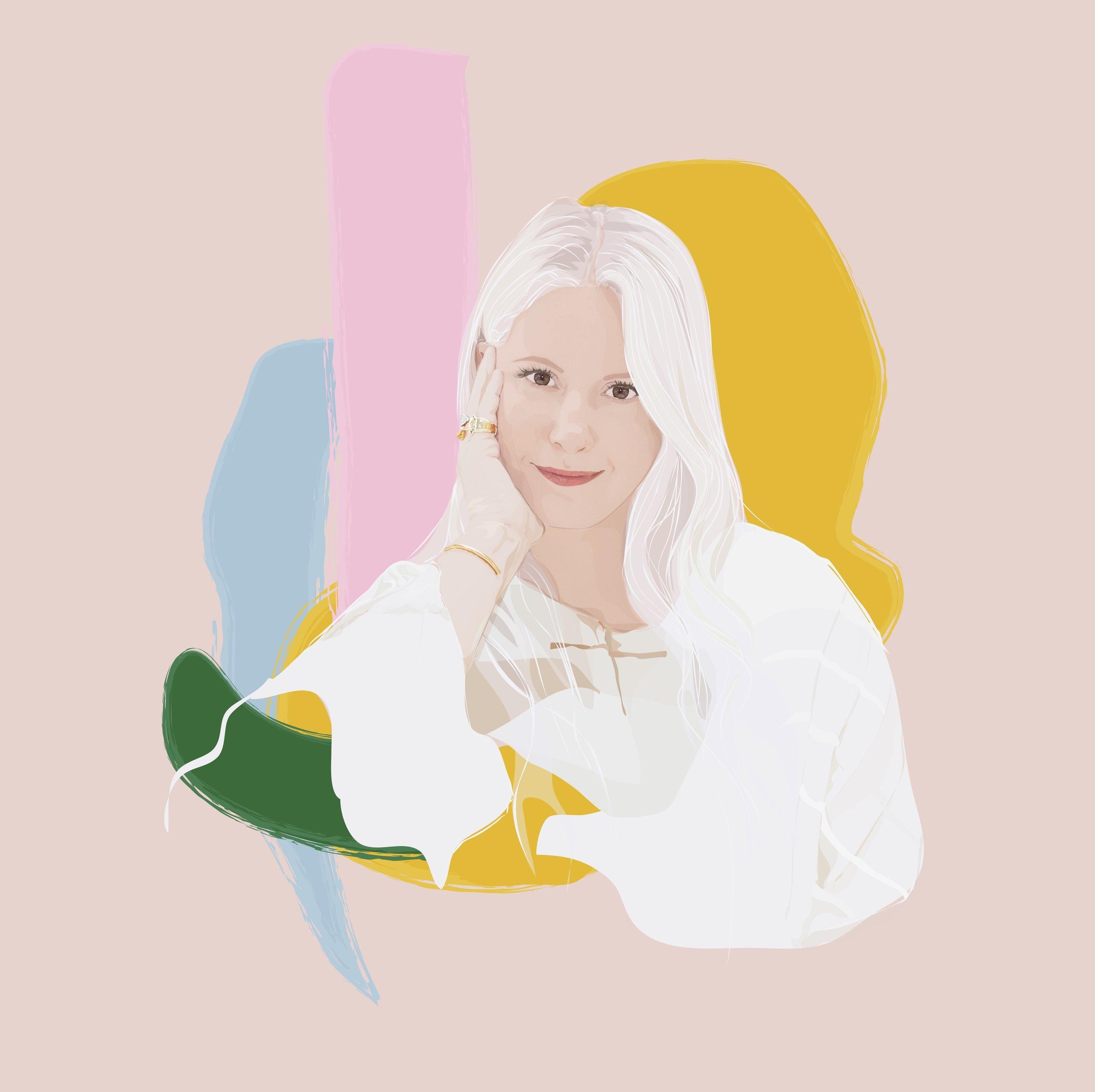 Erin Kleinberg x Femme Studios